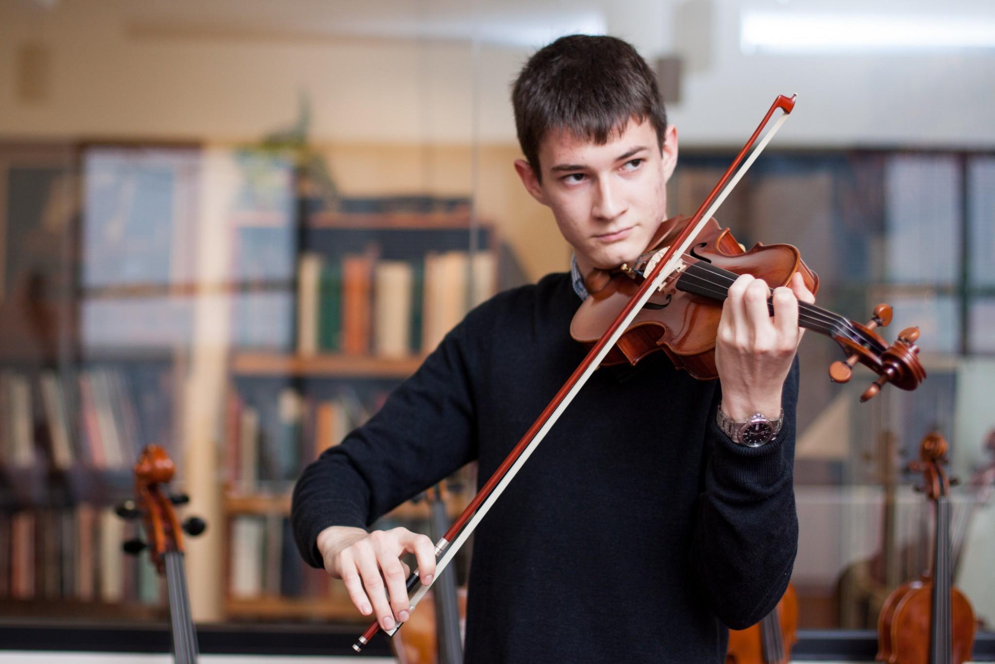 Bows - Brobst Violin Shop