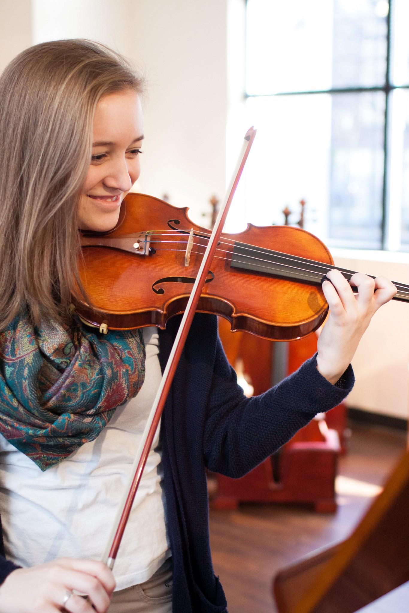 Violins - Brobst Violin Shop